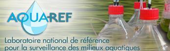 AQUAREF - Laboratoire national de référence pour la surveillance des milieux aquatiques